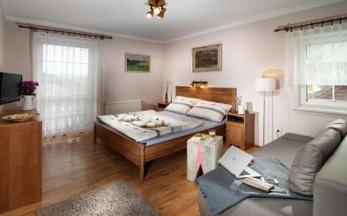 Pensione a gestione familiare Spindleruv Mlyn - Hradec Kralove