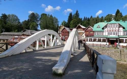 Horský penzion Villa Miluška - Krkonoše