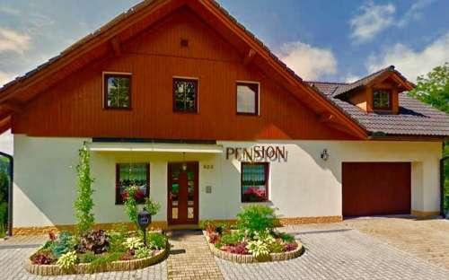 Horský penzion Zrzka v Krkonoších