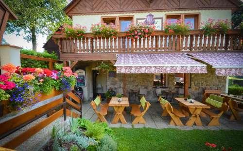 Alloggio in montagna Krakonos - Regione di Liberec