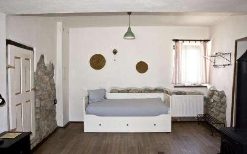 Levný penzion Albeř, jižní Čechy