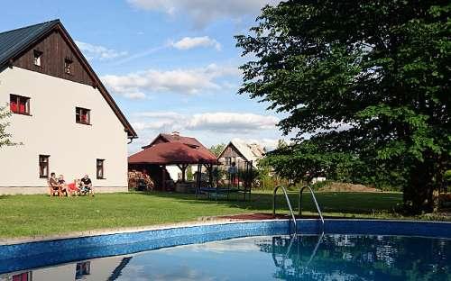 Penzion Krkonoše - ubytování