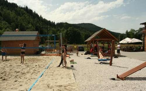 Familie pension Rzehaczek - Beskydy