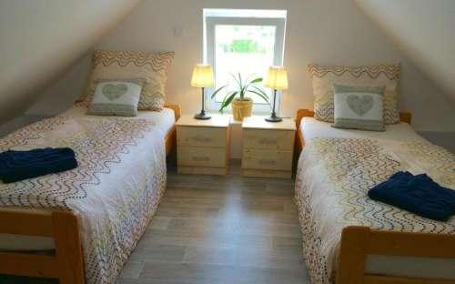 Appartamenti di lusso U Ořecha Moravia meridionale, a Pálava
