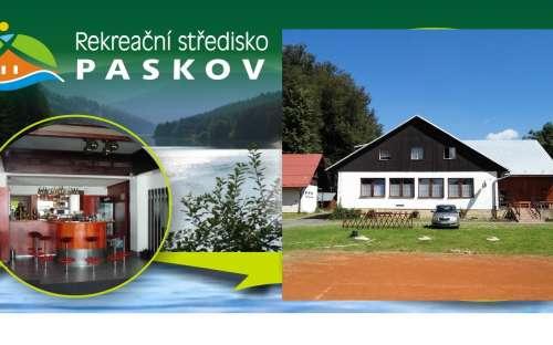 Rekreační středisko Paskov - Beskydy