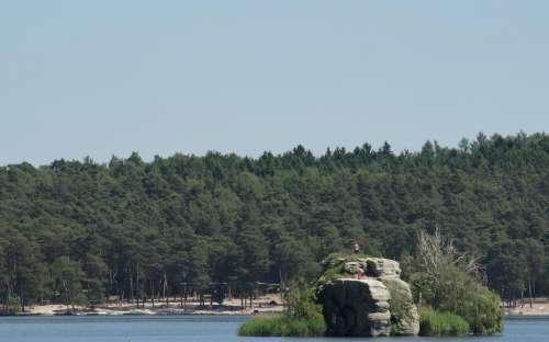 Rekreační středisko Dobrota - Doksy, Staré splavy