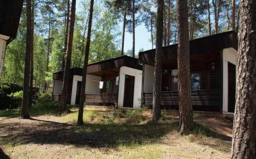 Rekreační středisko Dobrota - Máchovo jezero