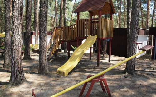 Rekreační středisko Dobrota na Macháči