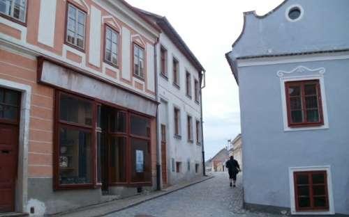Penzion Slavonice - Jižní Čechy
