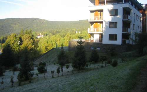 Celoroční horské apartmány Michael - Krkonoše