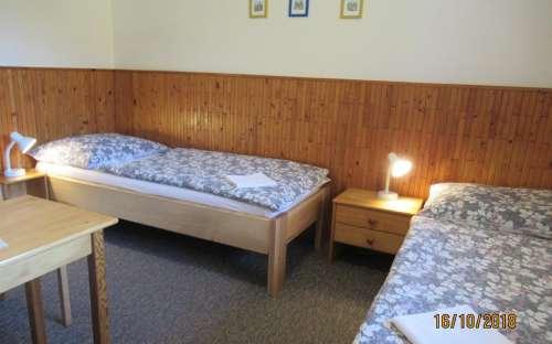 Ubytování u Brožů - Pec pod Sněžkou, Krkonoše