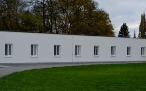 Camp Morava - ubytovna