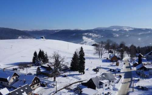 Penzion Villa Panorama - Liberecký kraj