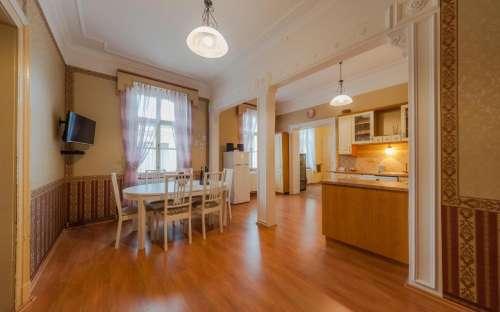 Vinařské apartmány Znojmo, Jižní Morava