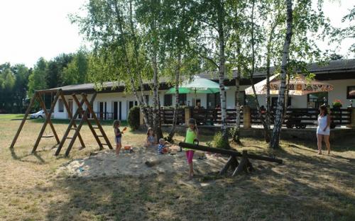 Kemp Žichovec - Šumava