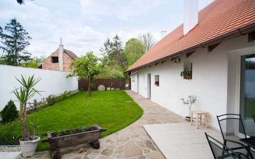 Luxe Slovácká chalupa, Moravie du Sud Strážnice, Carpates blanches