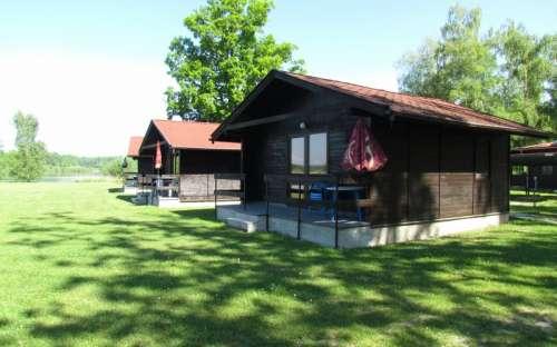 Sport Camp Doubí - Zuid-Bohemen