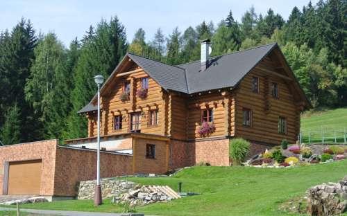 Górski domek Janske Lazne