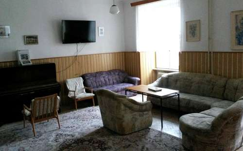 Trhanov Chateau Resort - camere