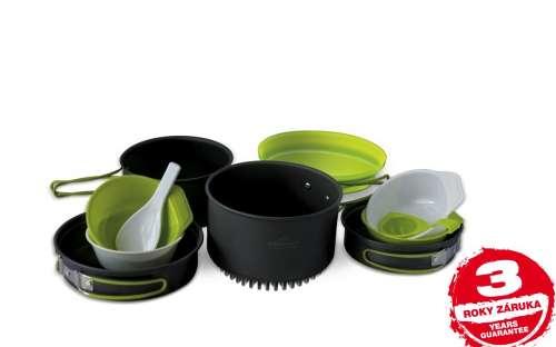 Campingové nádobí
