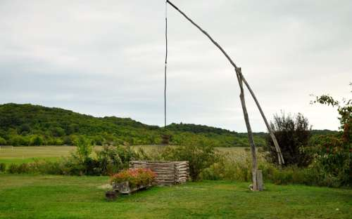 Karavan Camping Balaton - výlety