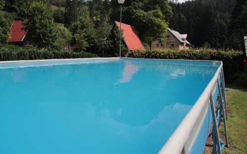 Camping Karolina - bazén