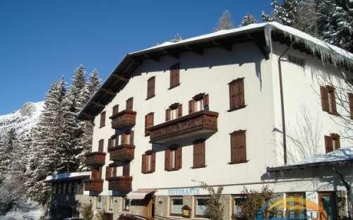 Acomodação Presolana - Hotel Spampatti