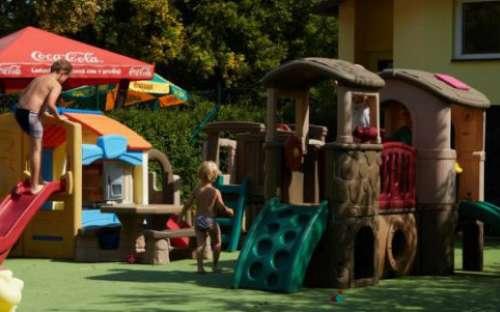 Kemp Dolce - impreza dla dzieci 2017