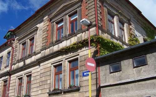 Ubytování v Hořicích, Královéhradecký kraj