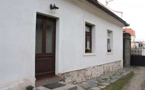 Cottage Hrusice - recreatie Regio Lada