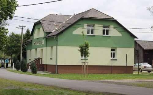 Penzion Pod Duby