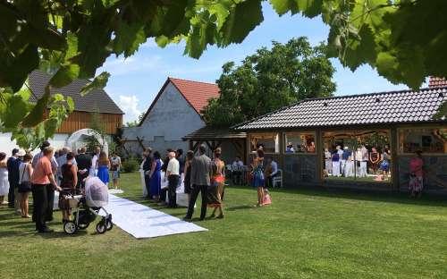 Wellness / spa Pension Statek 3 - det sydlige Bøhmen