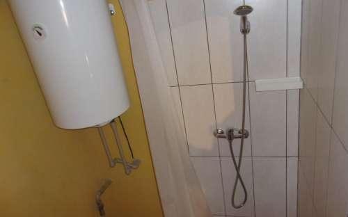 Pokoj 1 - sprcha