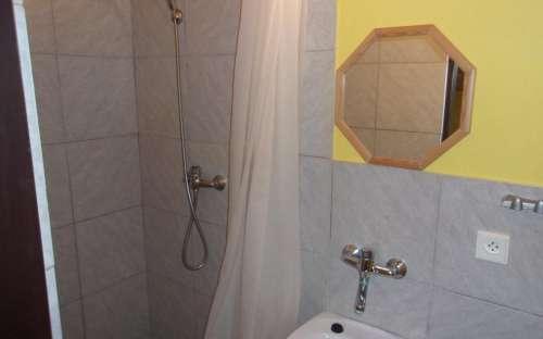 Pokoj 2 - sprcha
