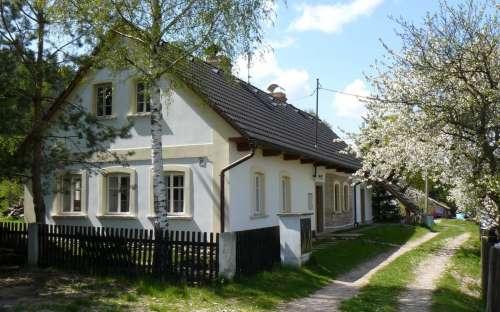 Ubytování Na Vejminku v Podkrkonoší, Královéhradecko