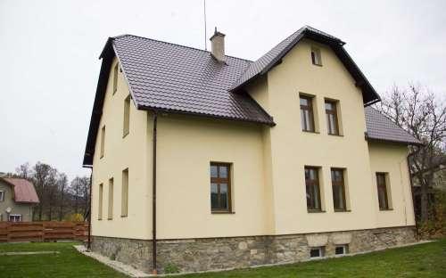 Apartmány ve Velkých Losinách, Olomoucko