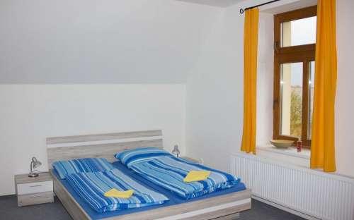 Ubytování apartmán č. 5