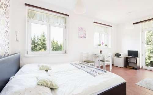 Pensjonat, Apartament - Pokój 2
