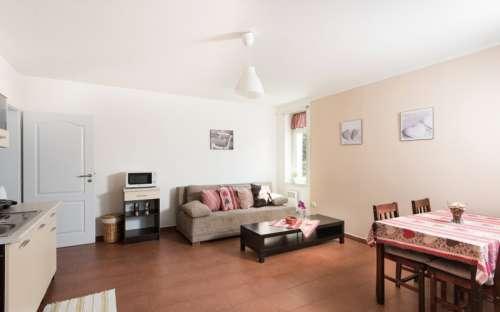 Pensjonat, Apartament 2 - Pokój 1