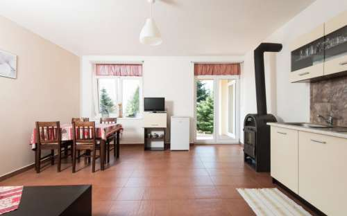 Pensjonat, Apartament 2 - Pokój 2