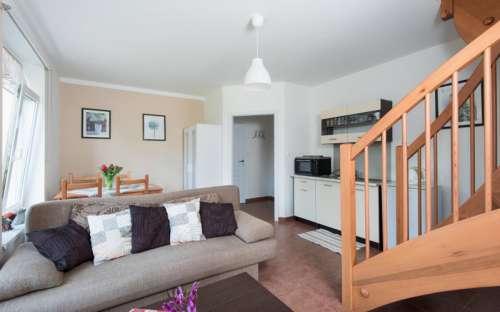 Pensjonat, Apartament 3 - Pokój 2