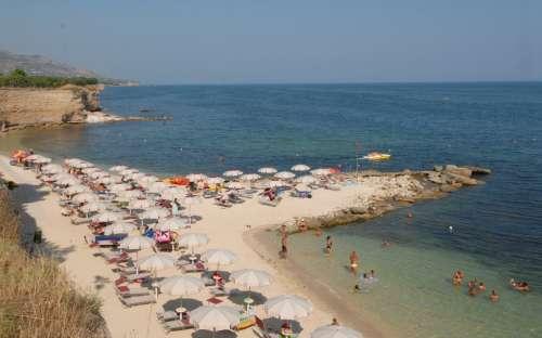 Bungalov - Villaggio Baia Del Monaco 4, Itálie