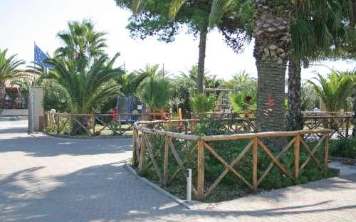 Bungalov - Villaggio Sant Elie 4, Itálie