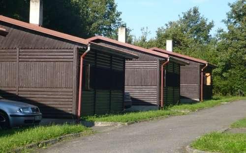 Camping Žichovec - Boemia meridionale