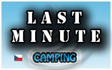 Camping La Provence - Last Minute, Rabatter