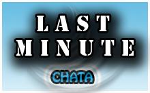 Chata Kašparaci - Last Minute