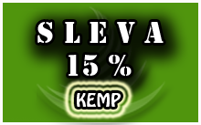 Chaty Malý Ratmírov - 15% sleva