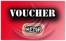 Kemp Dolce - Silvestr 2018