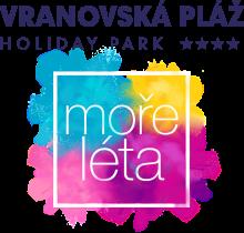 Camping Vranov beach - South Moravia