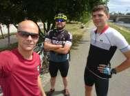 Ciclismo - Pilsen - Rokycany